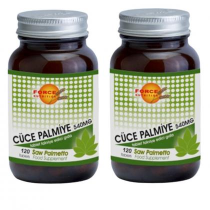 force-nutrition-saw-palmetto-120-tablet-abd-ithal-2-adet-force331987