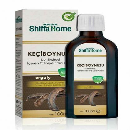 shiffa-home-keciboynuzu-sivi-ekstresiextract-100-ml