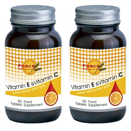 force-nutrition-vitamin-e---vitamin-c-90-table-2-kutu-force664441