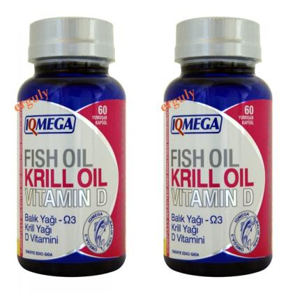 iqmega-fish-oil---krill-oil---vitamin-d-60-softgel-2-adet-iqmega55587