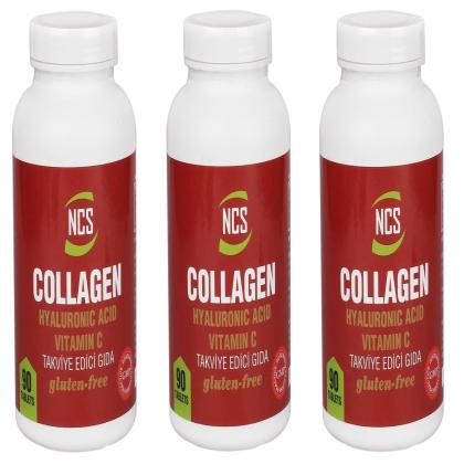ncs-hidrolize-collagen-1000-mg-hyaluronic-acid-c-vitamini-90-tablet-3-kutu-ncs90903