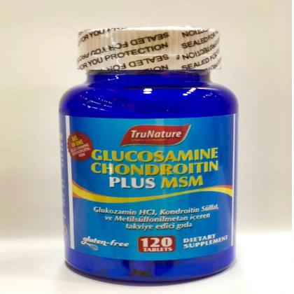trunature-glucosamine-chondroitin-plus-msm-120-tablet-trunature447371