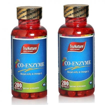 trunature-coenzyme-q10-100-mg---royal-jelly-200-mg-200-kap-2-kutu-trunature221147