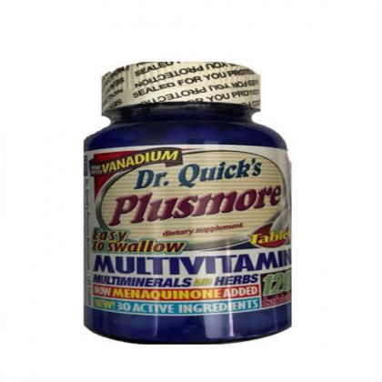 dr-quicks-plusmore-multi-vitamin-mineral-120-tab